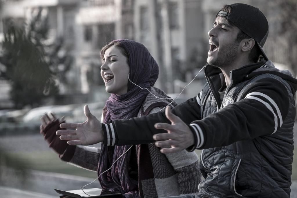 مرور فیلمهای عاشقانه سینمای ایران در سال ۹۷