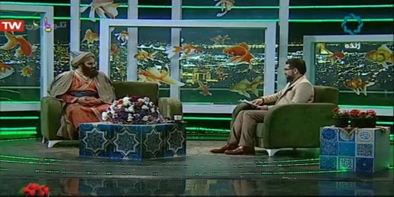 ماجرای حضور حافظ و سعدی در شبکۀ چهار