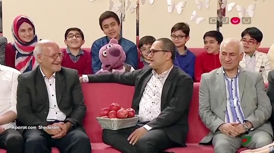 «خندوانه» پربینندهترین برنامه زمستانی تلویزیون