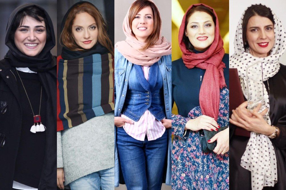 خانمهای پولساز سینمای ایران در سال 97 +عکس