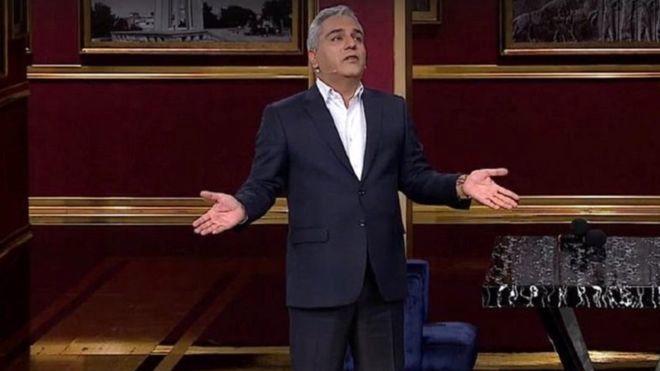 مدیر شبکه نسیم به خاطر مدیری توبیخ شد!