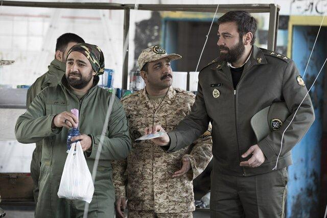 داستان یک سریال ایرانی که با وقوع سیل تغییر کرد!