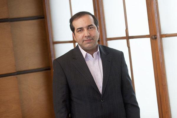 حسین انتظامی رئیس سازمان سینمایی شد