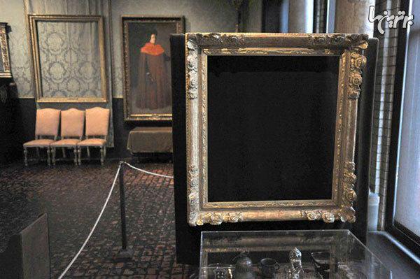 عجیبترین اسرار مرموز و حل نشده دنیای هنر!