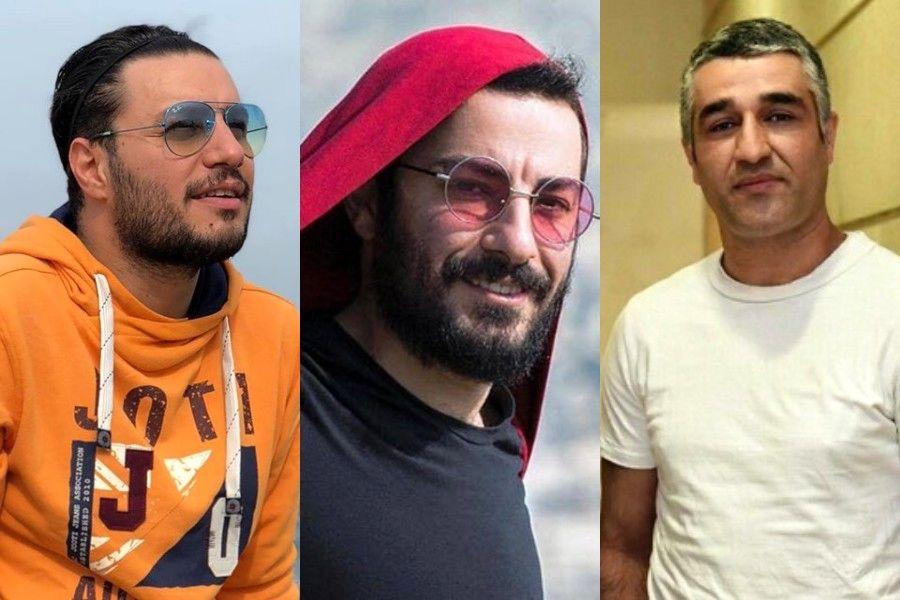 سه بازیگر پولساز سینما در بهار 98