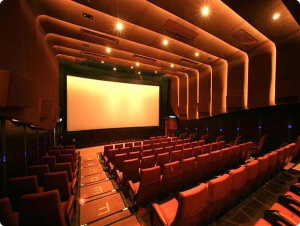 بلیط سینماها تا ساعت 3 بعد از ظهر نیم بها می شود