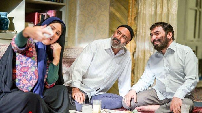 کمدین های شکستخورده ی 98 سینمای ایران