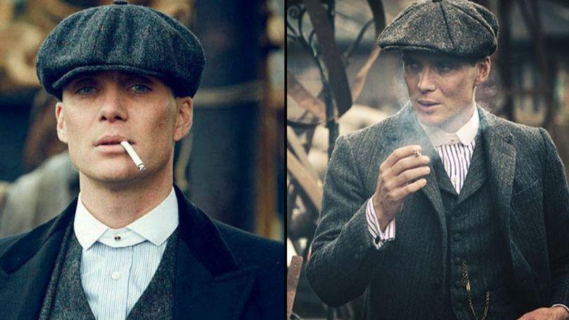 رکورد عجیب یک بازیگر در زمینه کشیدن سیگار