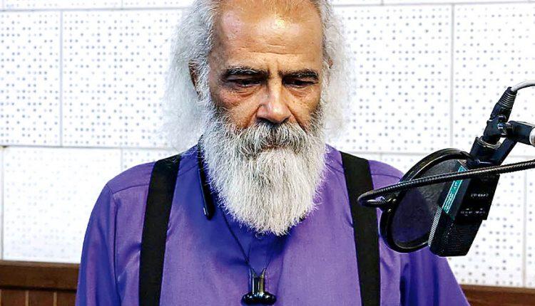 گفتگو با محمدرضا شجریانی که خواننده نیست!