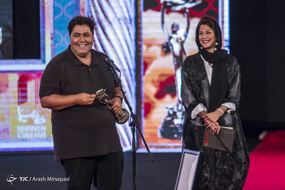 برگزیدگان جشن سینمای ایران معرفی شدند