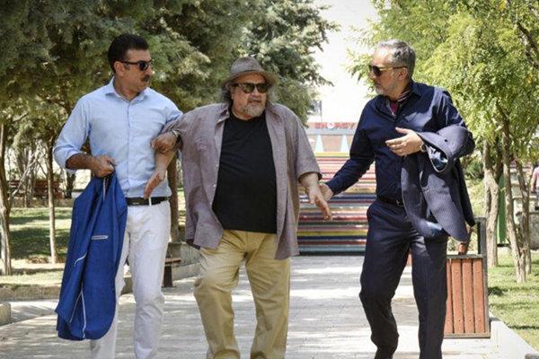 گزارش فروش سینمای ایران در نخستین هفته از مهر