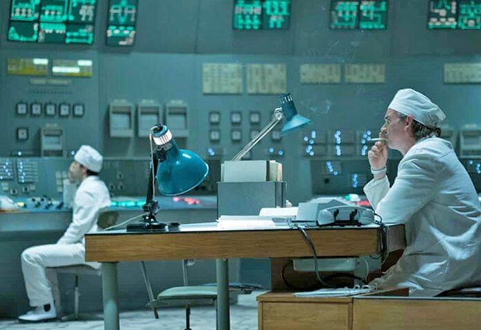 پاسخ روسها به سریال چرنوبیلِ آمریکاییها