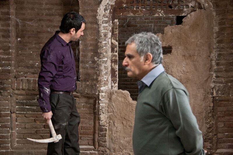 فیلم «خانه پدری» بالاخره رفع توقیف شد