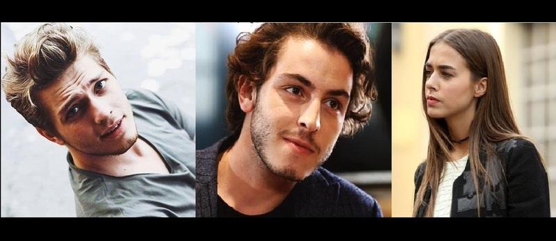 خبرهای جدید از بازیگران فیلم «مست عشق»