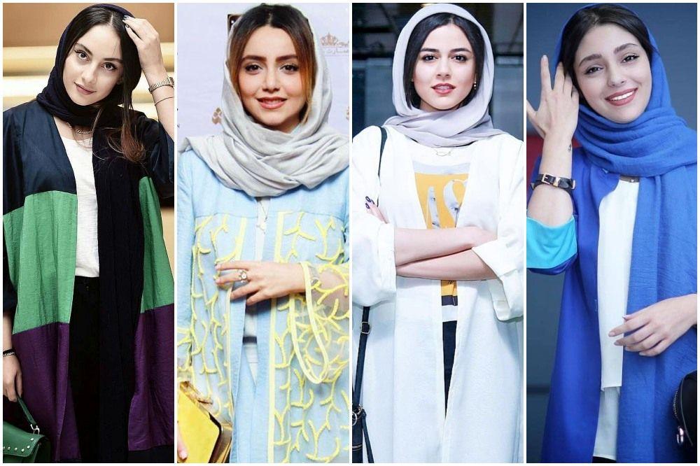 دخترانِ آیندهدار سینمای ایران را بشناسید...
