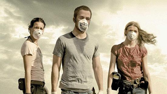 ۱۵ فیلم ترسناک با موضوع ویروسهای کشنده