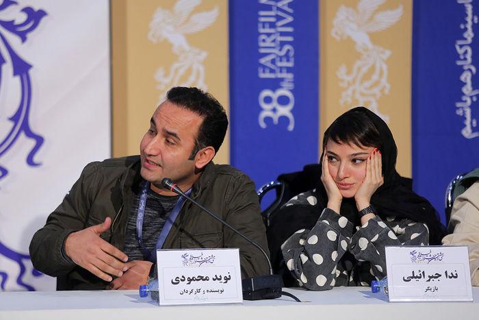 پاسخ کارگردان افغان تبارِ فیلم«مردن در آب مطهر» به ادعای توهین به ایرانیها