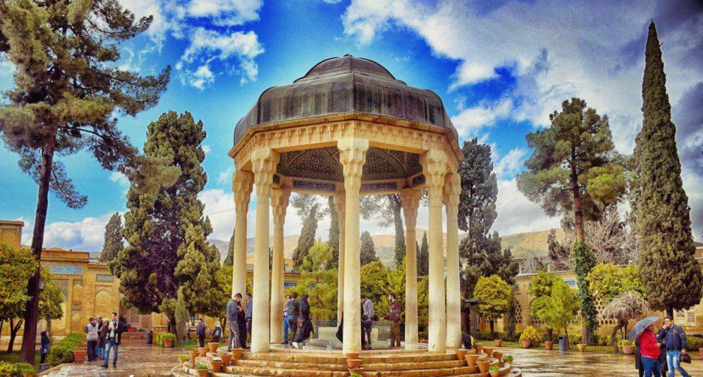 شیراز به عنوان پایتخت کتاب ایران انتخاب شد