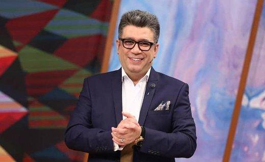 رونمایی رشیدپور از اتفاقی بیسابقه در تلویزیون!