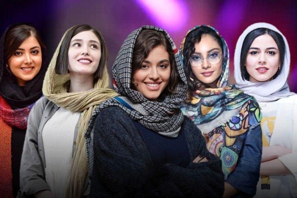 پنج دختر دهۀهفتادی که درسینما به شهرت رسیدند