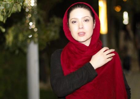 حضور یک بازیگر زن ایرانی در سینمای ترکیه
