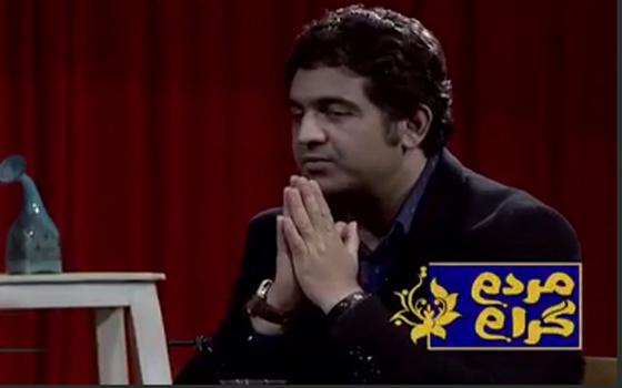 ببینید: بازیگری که دعوت شاهرخ خان را رد کرد!