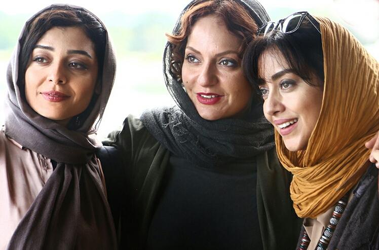 توضیحات منوچهر هادی درباره قهر مهناز افشار و حجاب بازیگران زن در سریال «عاشقانه»