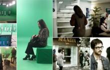 ماجرای حجاب بازیگران زن در سریال «نفس»+فیلم و عکس
