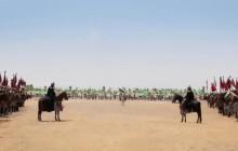 توضیحات بنیاد سینمایی فارابی درباره فیلم «رستاخیز»