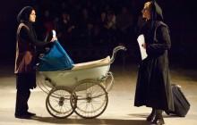 اجرای دو نمایش جدید در تئاترشهر