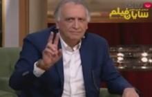 ببینید: ماجرای عاشق شدن احمد نجفی در اکراین