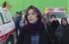 مراحل ساخت جلوههای ویژۀ فیلم«چهارراه استانبول»