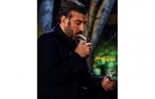 یک بازیگر: صحنۀ سیگار کشیدنم را دوست دارم!