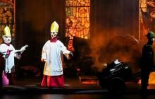 اپرای عروسکی«مکبث» روی صحنه می رود