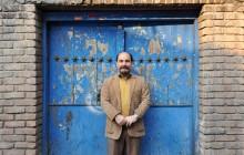 افتتاح یک گالری  با گرامیداشت استاد مرتضی ممیز