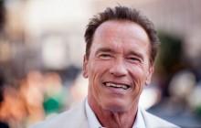 «آرنولد» فیلم کمدی بازی می کند!