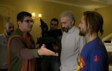 هادی حجازیفر بازیگر اصلیِ«کاتیوشا» شد