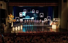برگزیدگان جشنواره تجسمی فجر معرفی شدند