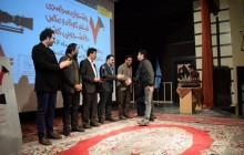 برگزیدگان جشنوارۀ فیلم دانشجویی معرفی شدند