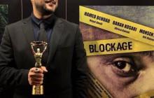 ببینید: جایزه گرفتنِ حامد بهداد در جشنواره مالزی