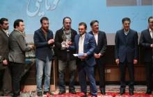 برگزیدگان جشنواره فیلم وعکس راهآهن معرفی شدند