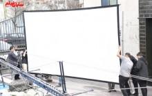 تجهیز دفاتر انجمن سینمای جوان به «سینما سیّار»