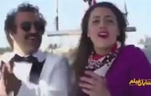 فیلمِ کاملِ سکانسِ سانسور شده و جنجالی پایتخت