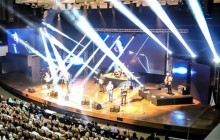کنسرت «کولی های اسپانیا» برای سومین بار در ایران
