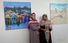 نمایشگاه «شمس،مولانا» در فرهنگسرای ارسباران