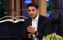 برنامه جدید علی ضیا برای شبکه یک مشخص شد