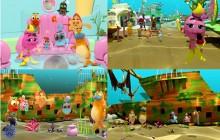 پخش انیمیشنهای جدید تابستان از تلویزیون