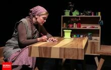 آغاز تابستان با هفت نمایش جدید روی صحنه