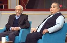اکبرآقای عبدی، آرتیستی که مجری نیست! /تحلیلی بر اولین قسمت برنامه «شبی با عبدی»
