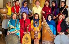 غوغای زنان در کنسرتهای داغ تهران